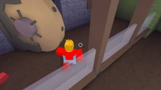 How to get the Wings of Robloxia [Part 1]