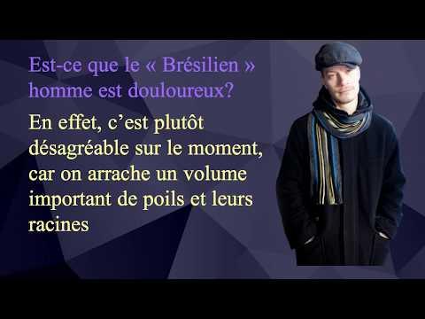 Epilation homme Genève - https://www.point-beaute.ch