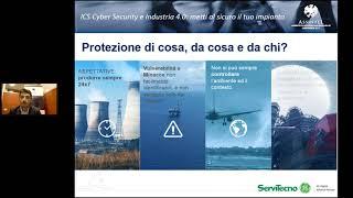 Cyber Security e Industria 4.0: metti al sicuro il tuo impianto thumbnail