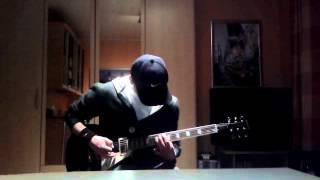 Avril Lavigne   Skater Boy Guitar Cover