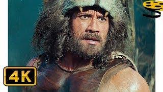 Геркулес и Орда против Зелёного Племени (Часть 2) | Геракл (2014) HD