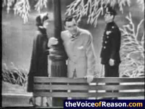 The Frank Sinatra Show - I've Got My Love To Keep Me Warm (1950)