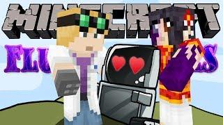 Minecraft - Flux Buddies #6 - Robit (Yogscast Complete Mod Pack)