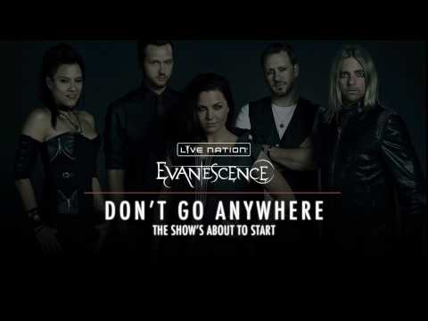 Evanescence live at the Paramount in NY 11/23
