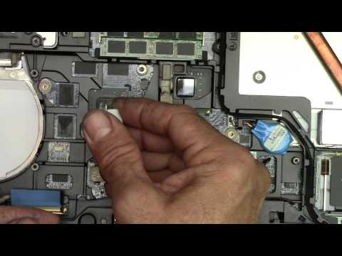 Overheating Laptop Fix