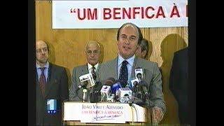 Quando Vale e Azevedo era boss (RTP1, 1997)