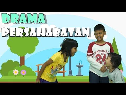 Drama Persahabatan Kita | Episode 1
