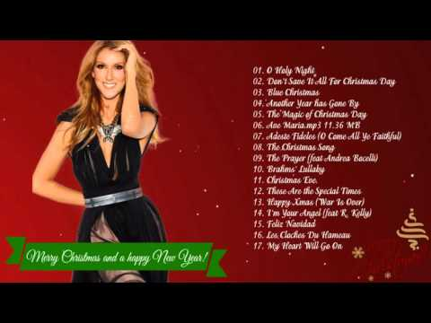 Celine Dion | Best Christmas songs | Merry Christmas 2016 - Merry Christmas 2016 2015
