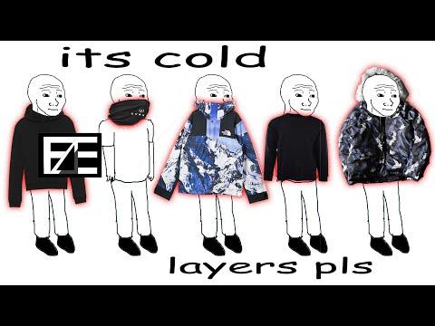 TOP 5 COLD BOI SEASON ESSENTIALS