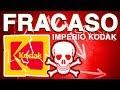 FRACASO de KODAK - La Historia que hizo cambiar el Negocio de la Fotografía / Caso Kodak diverdocus