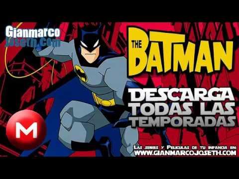 Descarga The Batman Audio Latino Mega Youtube