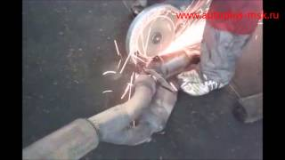 Ремонт и замена катализаторов Volkswagen Touareg 3.2 на пламегасители