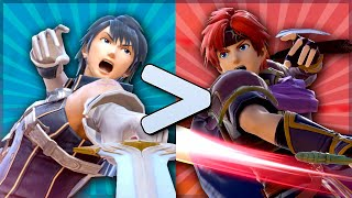 Why This Top Player Uses Chrom Over Roy
