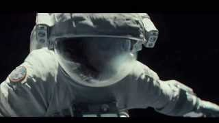 Гравитация - 2013 HD качество трейлер