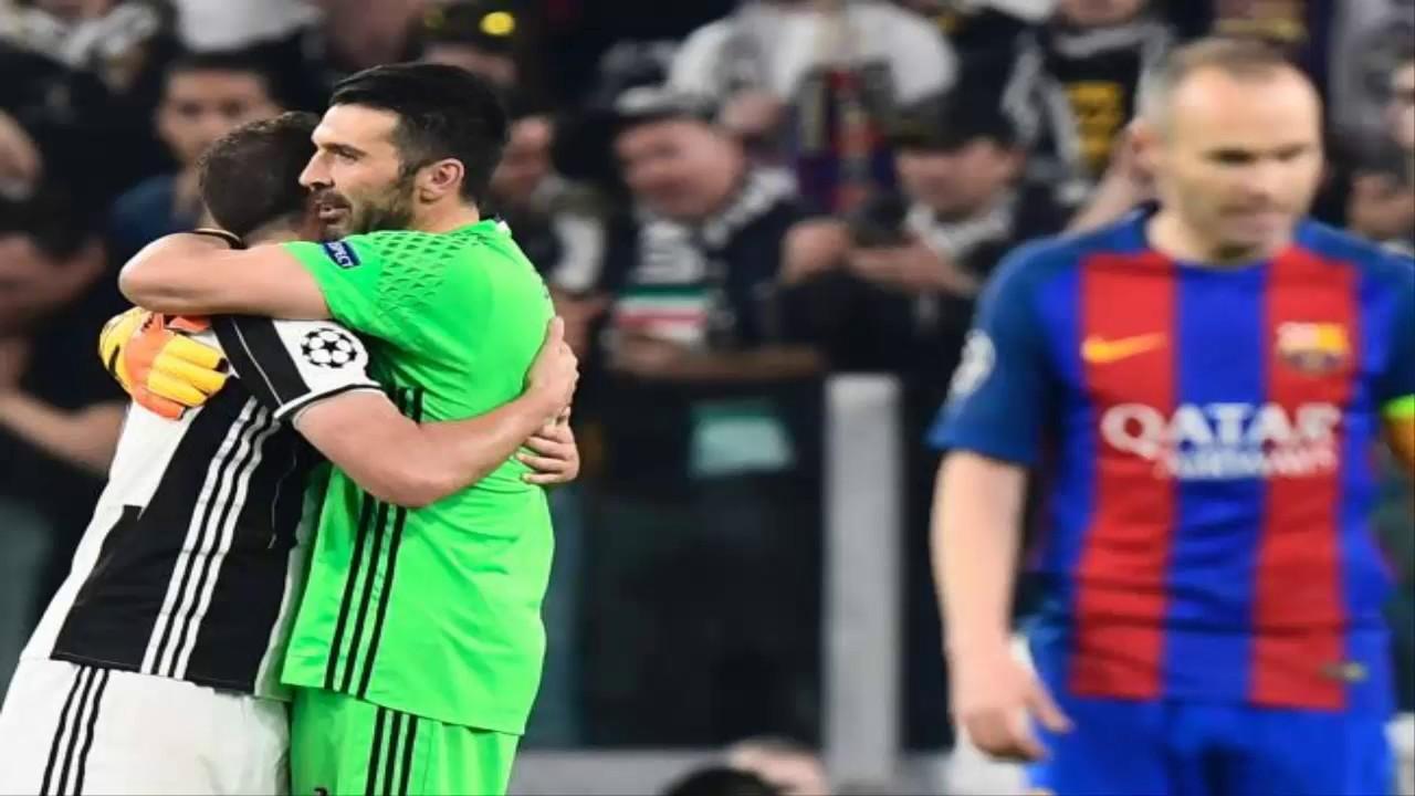 Juventus Barcelona highlights, Dybala goals video from ...   Juventus- Barcelona