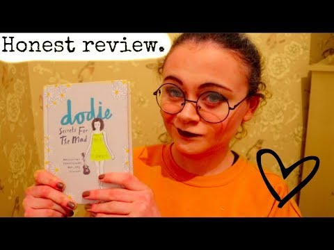 Dodie Secrets For The Mad - Book Review | Honest