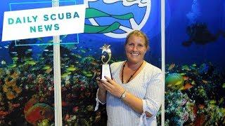 Daily Scuba News - Tioman named greenest dive centre