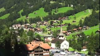 Eurocamp.pl, camping Jungfrau, SW013, Szwajcaria