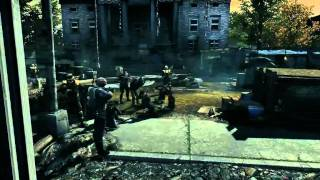 Homefront - Intro and Level 1 Walkthrough - PC Maxed Out -HD [1/2]