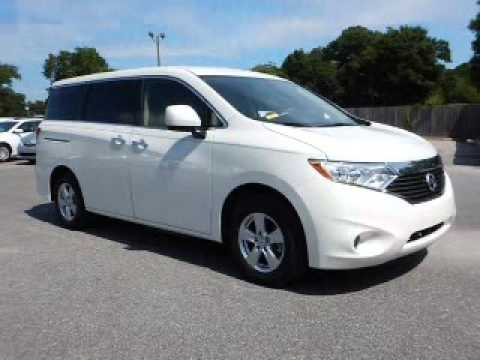 2015 nissan quest pensacola fl youtube for Frontier motors pensacola fl