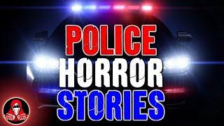 4 TRUE Creepy Police Stories - Darkness Prevails