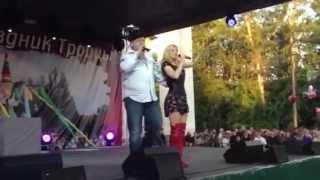 DJ SLON & KATYA - Я не дам
