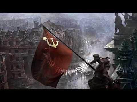 Farewell Of Slavianka [Orchestral Cover]