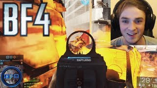 beast mode bf4 beta live w ali a battlefield 4 beta multiplayer online gameplay