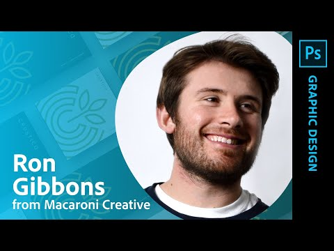 Branding & Packaging Design with Ron Gibbons - 1 of 2