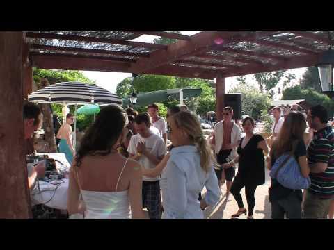 Gay-Marseille - Private Aqua Party 23 Mai 2010