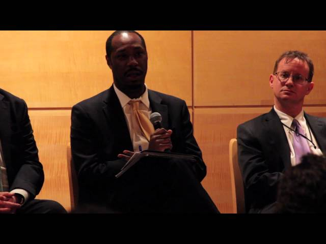 WITA TPP Series: TPP in the States-Antwaun Griffin of Commerce Dept. 2/18/16