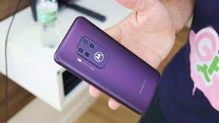 Motorola One Zoom: É preciso ter a expectativa certa (Review)