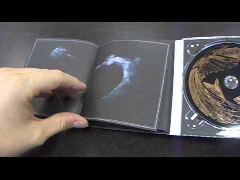 Tenhi - Saivo - Digipak [Product Presentation]