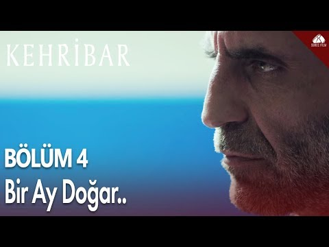 Kehribar - Bir Ay Doğar / 4.Bölüm Klip