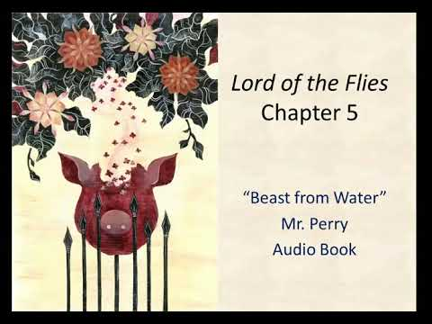 lord of the flies chapter 5 pdf