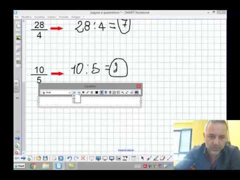 Come calcolare le frazioni improprie | Viva la Scuola