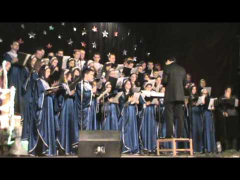 Corul Bis.Penticostale Vulcan 5 (Concert de colinde)
