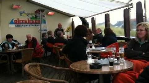 Kulturprogramm im Riffkieker auf Norderney