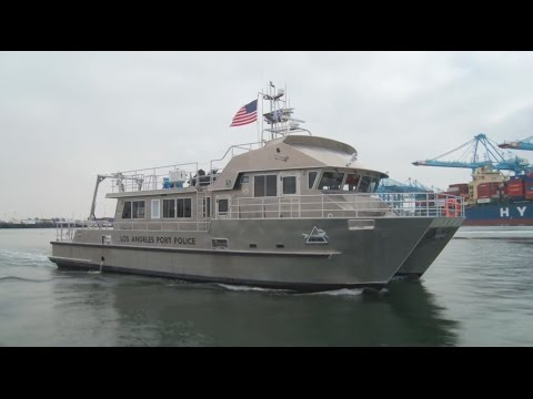 Chilkat Express High Speed Passenger Vessel from YouTube · Duration:  2 minutes 16 seconds