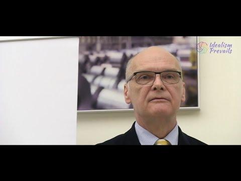 """Diskussionsrunde: """"Störfall Migrant, Geschäftsfall Flüchtling"""""""