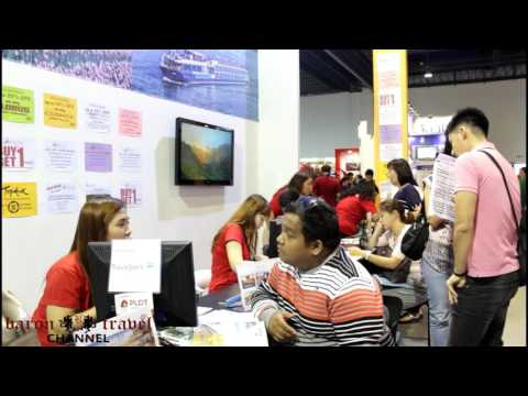 PTAA Travel Tour Expo 2017