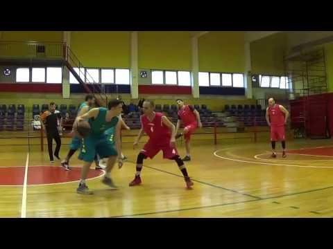 22Η- Α. Π ΑΤΛΑΣ- RED HOT CHILI HOOPERS vs ΚΑΡΕΑΣ 52- 56