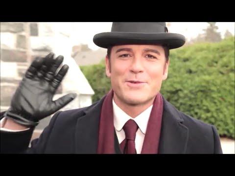 Murdoch Mysteries Cast Q&A For UK Fans