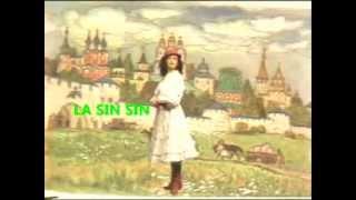 LA SIN SIN - YOLA POLASTRY