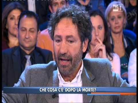 """Che cosa c'è dopo la morte? Da """"La Vita in Diretta"""" se ne parla con Antonio Socci"""