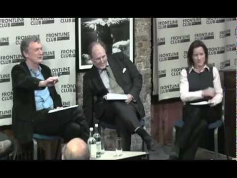 HIGHLIGHTS: The future of British military engagement with the media