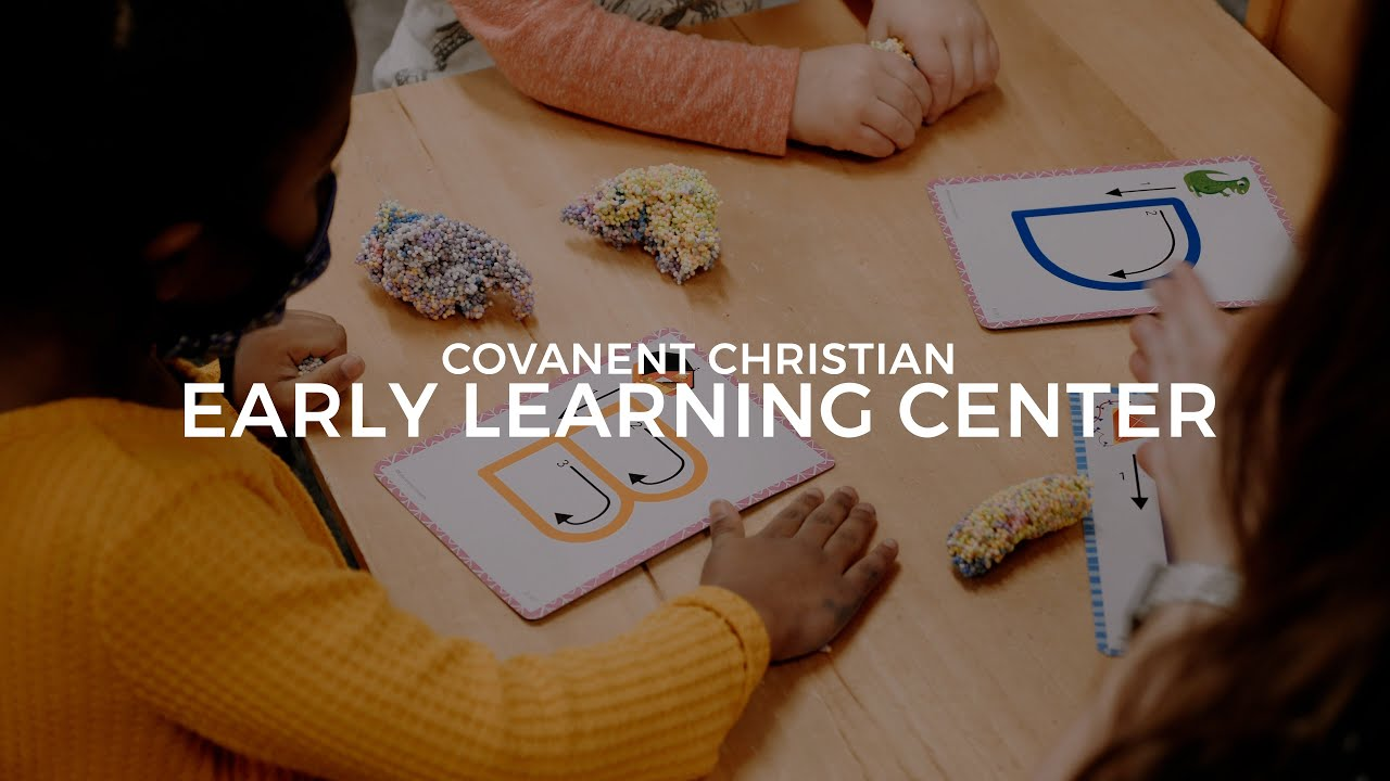 Covanent Christian Early Learning