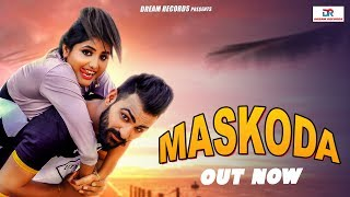 Maskoda | Latest Haryanvi Songs Haryanvi 2019 | Mithu Dhukia, Pooja Punjaban, Seenam Ketholic
