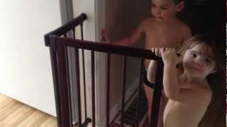 Attn Munchkin Baby Gate Owners!!!