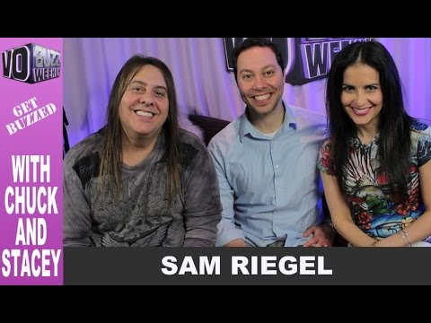 Sam Riegel  PT2 - Voice of Donatello | How To Improve Your Video Game & Animation Auditions EP 70